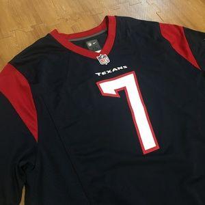 Discount Nike Shirts | Houston Texans Keenum Nfl Mens Xl Jersey | Poshmark  supplier